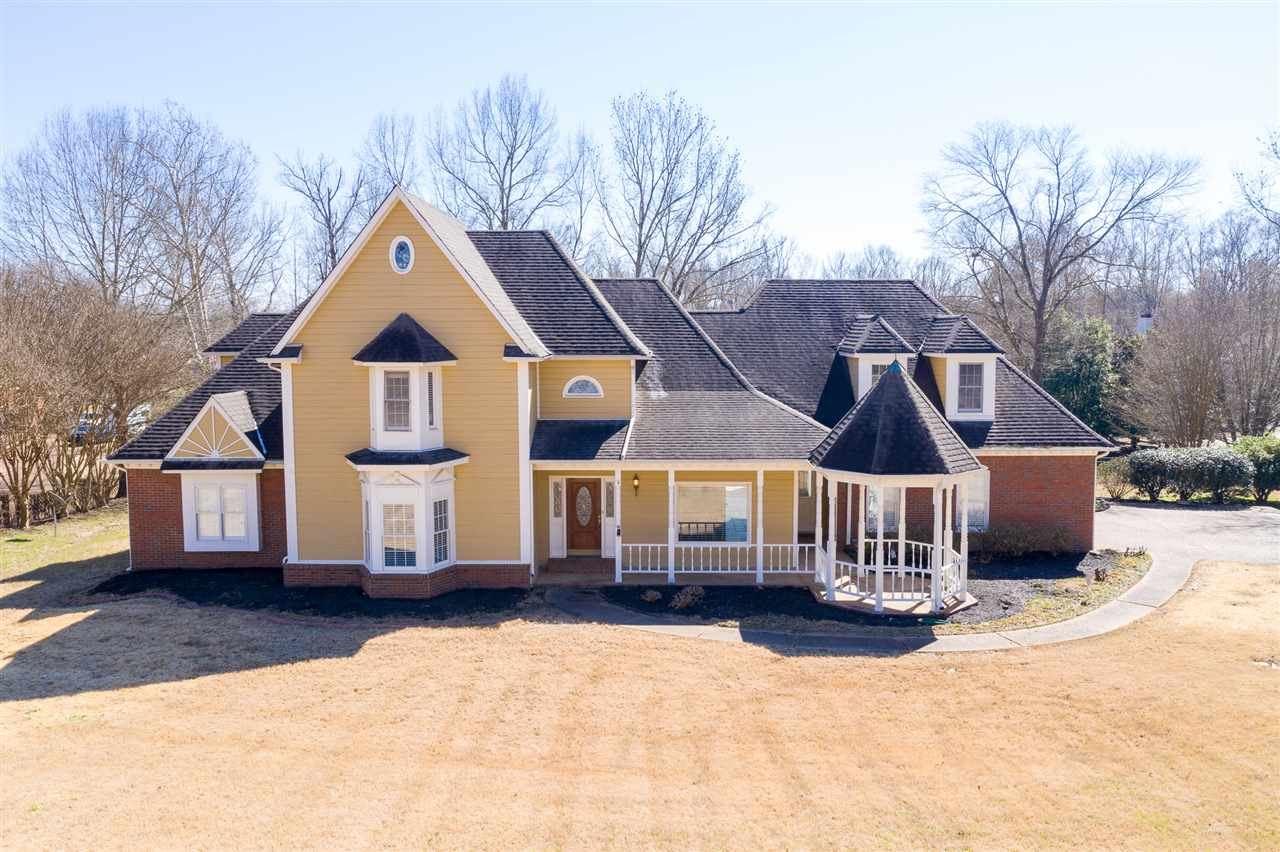 Memphis                                                                      , TN - $499,900