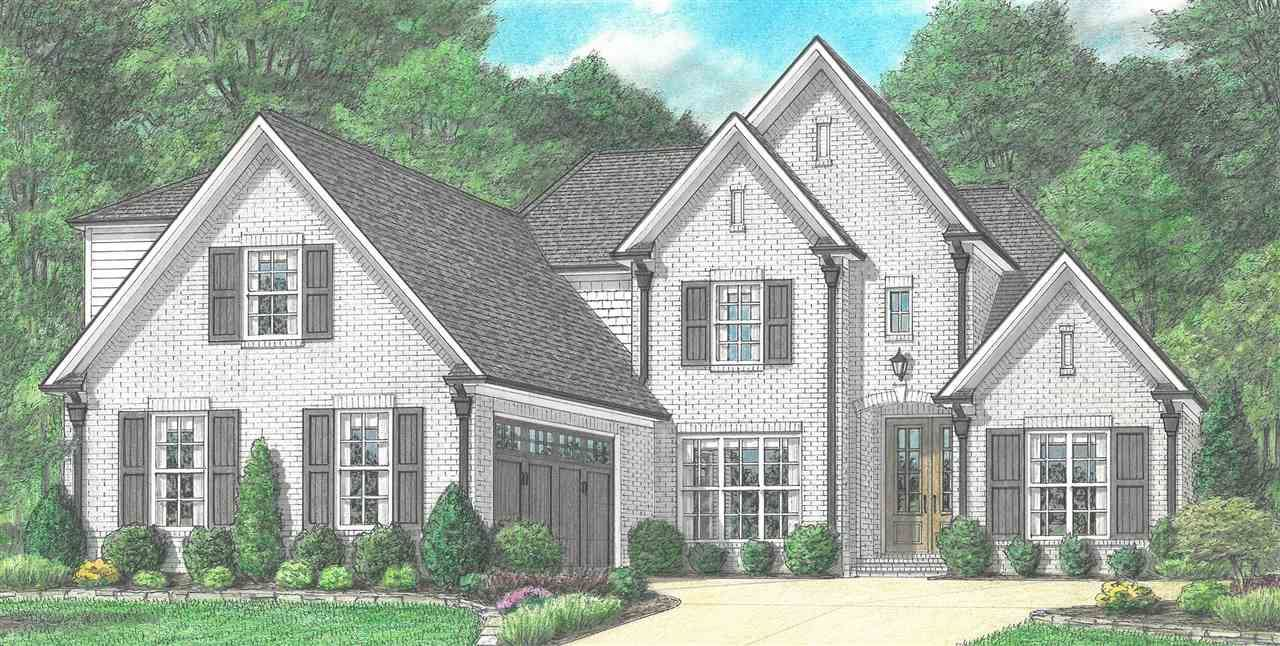 5054 ADAGIO LN                                                                               Lakeland                                                                      , TN - $559,900