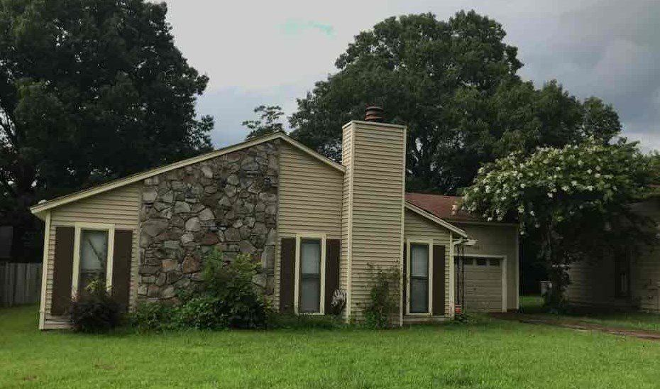Astounding 3372 Spring Shadow Dr Memphis Tn Rental Property Listing Beutiful Home Inspiration Ommitmahrainfo