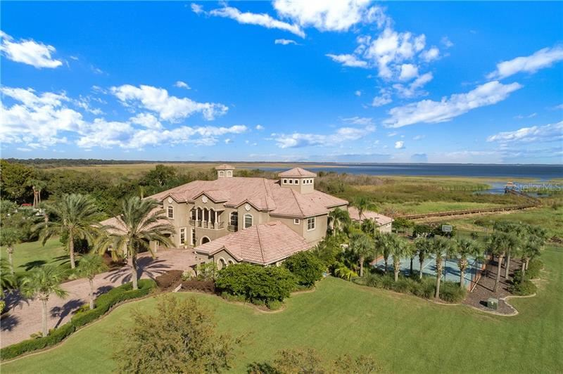 Kissimmee                                                                      , FL - $1,900,000