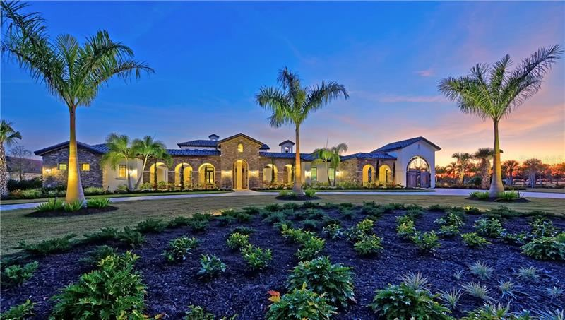 Lakewood Ranch                                                                      , FL - $3,995,000