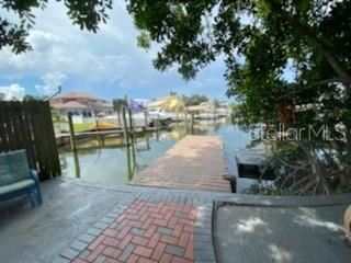 Property Image Of 5443 Bayou Grande Boulevard Ne In St Petersburg, Fl