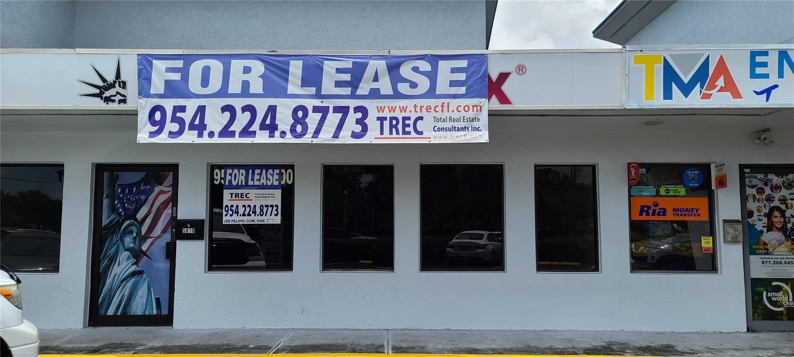 Property Image Of 5810 N University Drive In Tamarac, Fl
