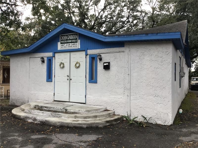 Property Image Of 1410 Nieuport Lane In Orlando, Fl