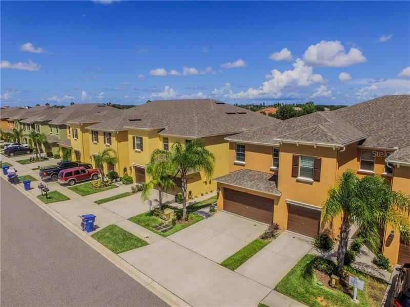 Property Image Of 9613 Trumpet Vine Loop In Trinity, Fl