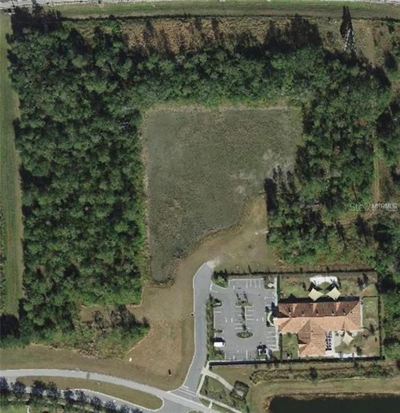 Property Image Of 870 Tomyn Boulevard In Ocoee, Fl