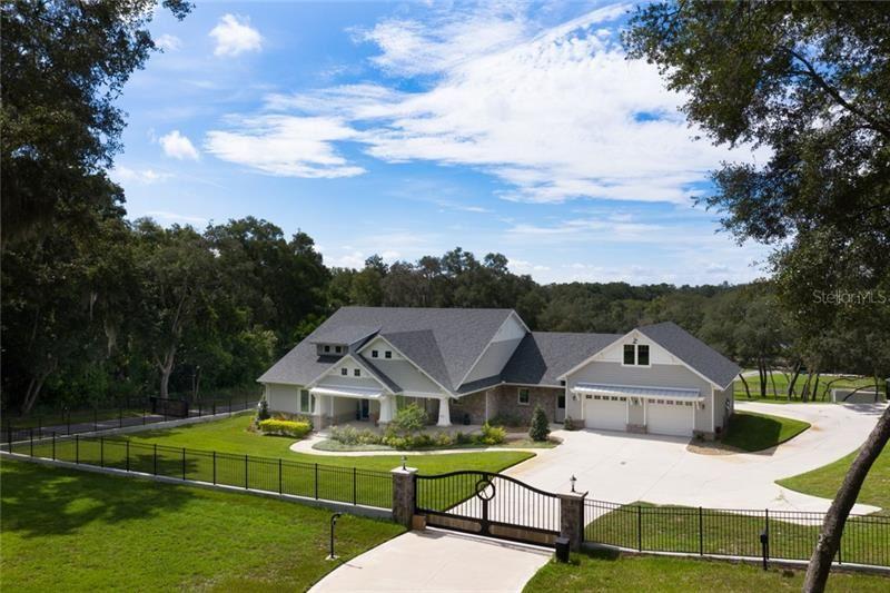 Mount Dora                                                                      , FL - $1,550,000