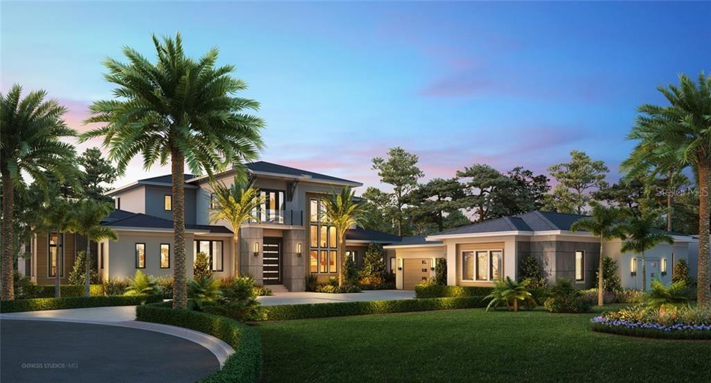 Orlando                                                                      , FL - $5,750,000