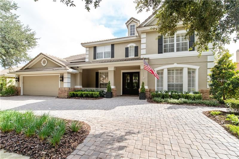 Property Image Of 1045 Surreywood Lane In Lake Mary, Fl
