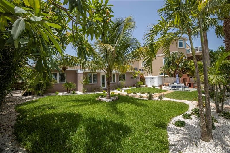 Property Image Of 32 Paradise Lane In Treasure Island, Fl