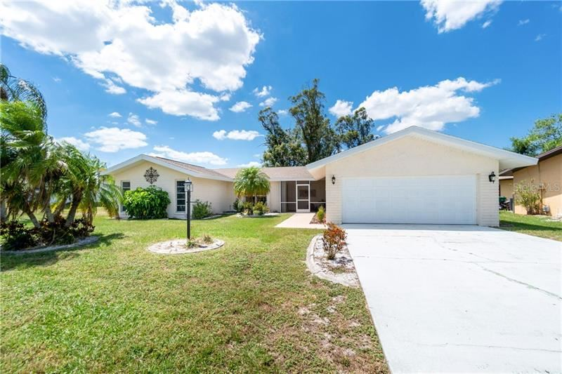 Property Image Of 118 Caddy Road In Rotonda West, Fl