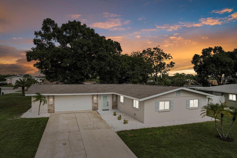 2607 SUNCREST DRIVE                                                                               Sarasota                                                                      , FL - $499,000