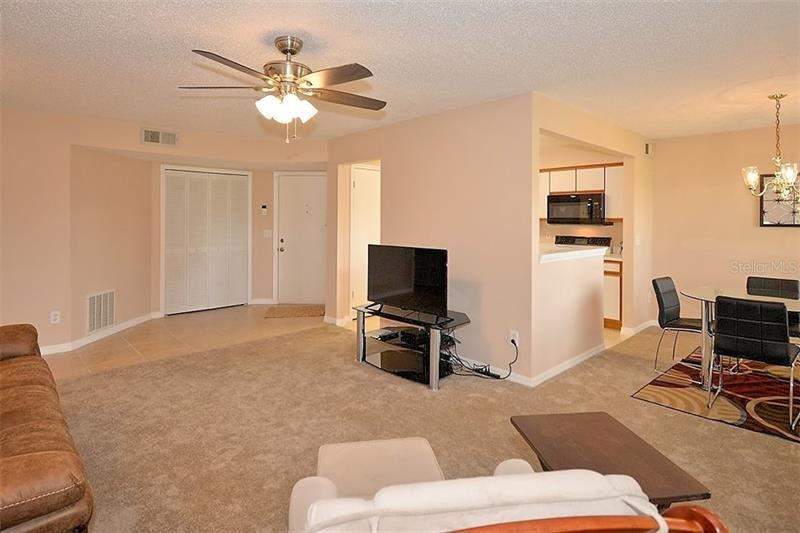 Property Image Of 2025 Eastbourne Way #608 In Orlando, Fl