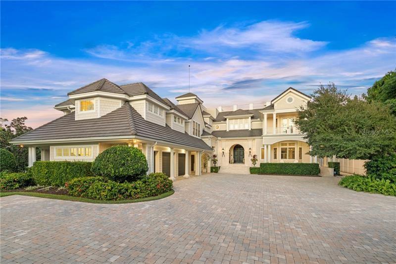Sarasota                                                                      , FL - $7,495,000