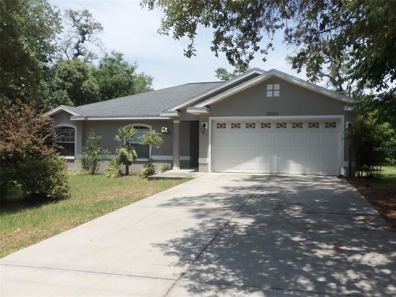 Citrus Springs                                                                      , FL - $235,000