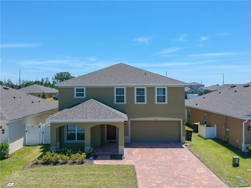 Property Image Of 306 Ardmore Street In Davenport, Fl