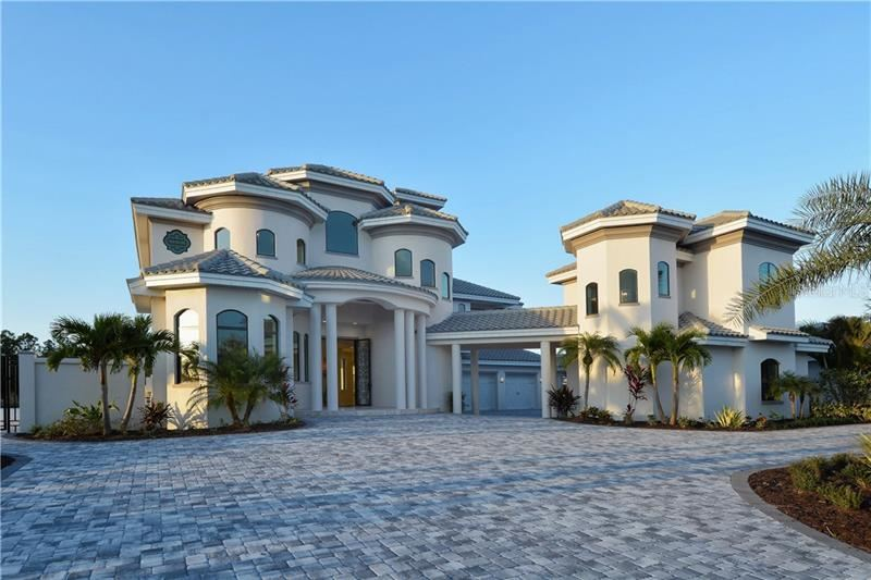 Bradenton                                                                      , FL - $4,490,000