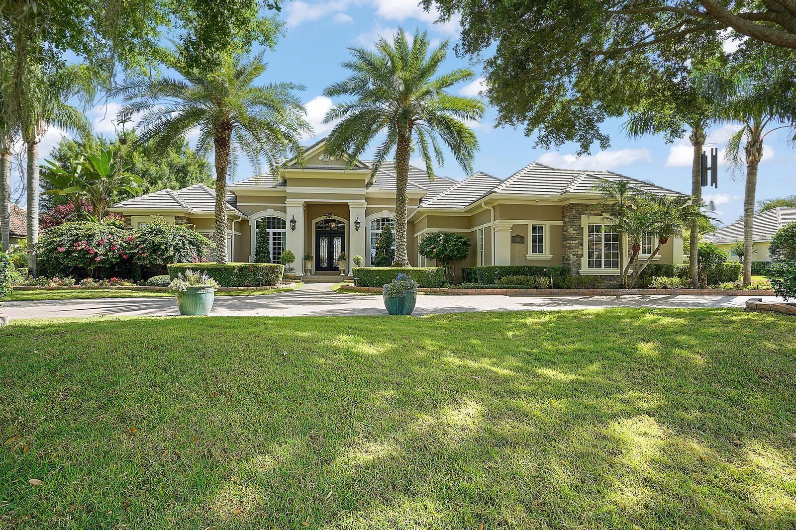 Mount Dora                                                                      , FL - $1,700,000