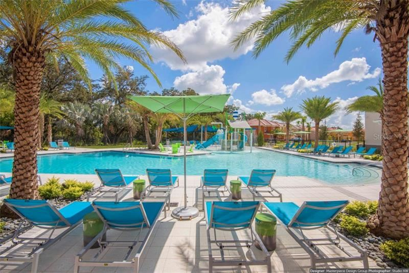 Property Image Of 2578 Shanti Drive In Kissimmee, Fl