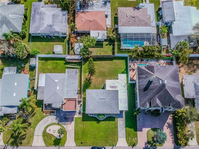 Property Image Of 2473 Coronado Way In Dunedin, Fl