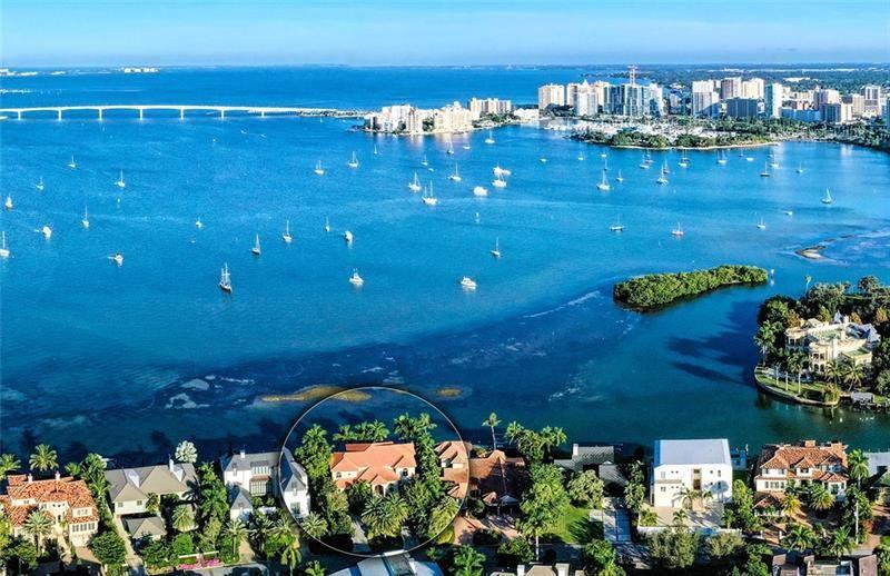 Sarasota                                                                      , FL - $6,995,000