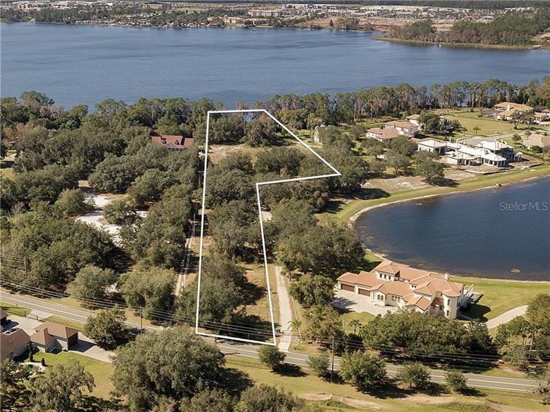 Orlando                                                                      , FL - $1,190,000