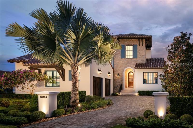 Orlando                                                                      , FL - $2,850,000