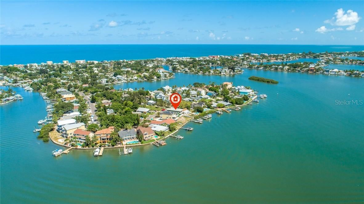 Property Image Of 371 12Th Avenue In Indian Rocks Beach, Fl