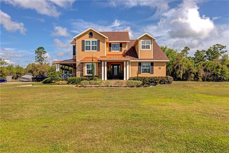 Property Image Of 6000 State Road 46 In Mims, Fl