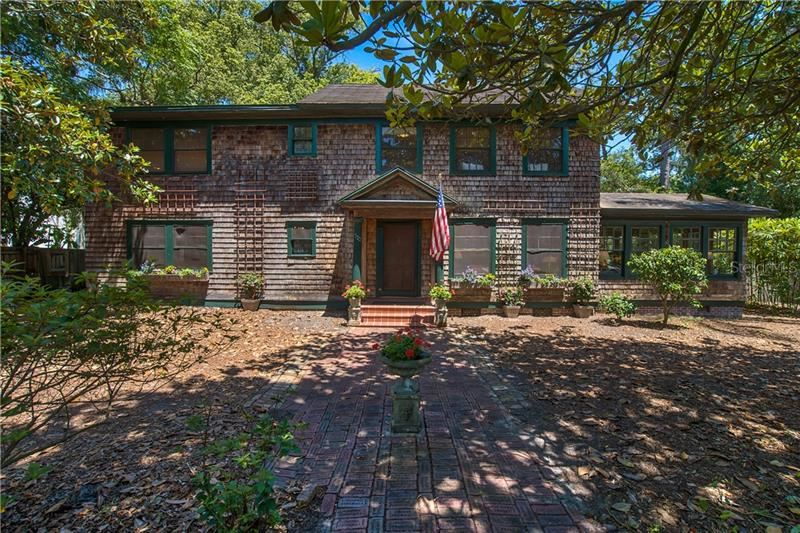 Property Image Of 770 Greens Avenue In Winter Park, Fl