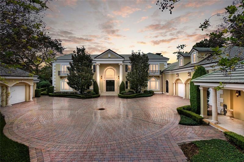 Orlando                                                                      , FL - $3,350,000