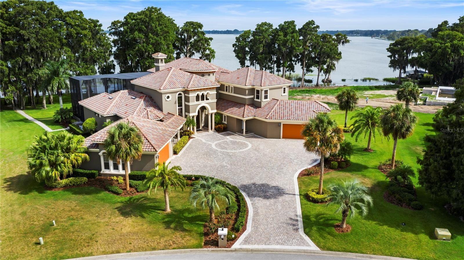 3308 EAGLES TRACE                                                                               Winter Haven                                                                      , FL - $2,450,000