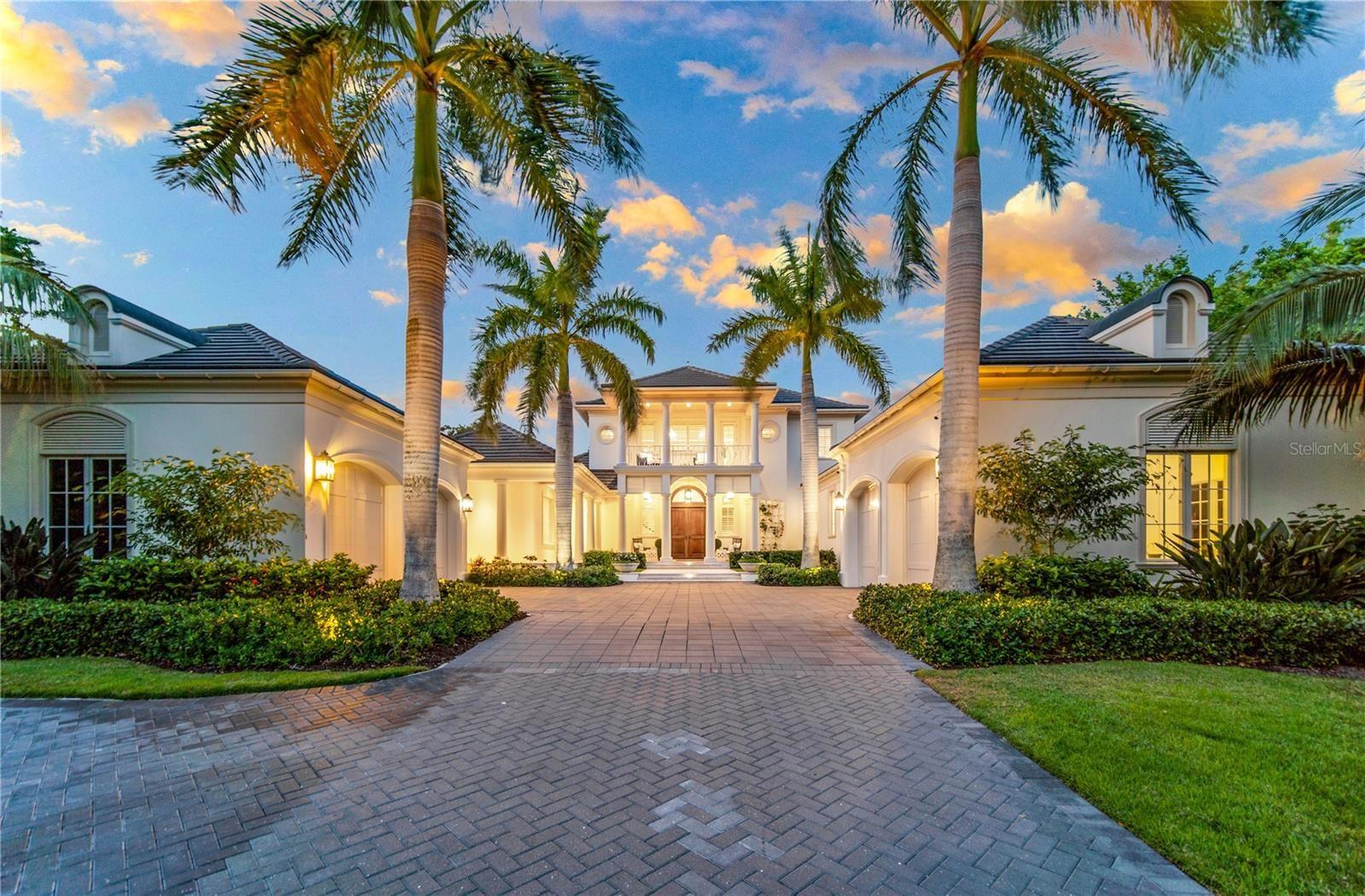 Longboat Key                                                                      , FL - $9,200,000