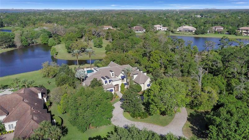 Orlando                                                                      , FL - $2,495,000