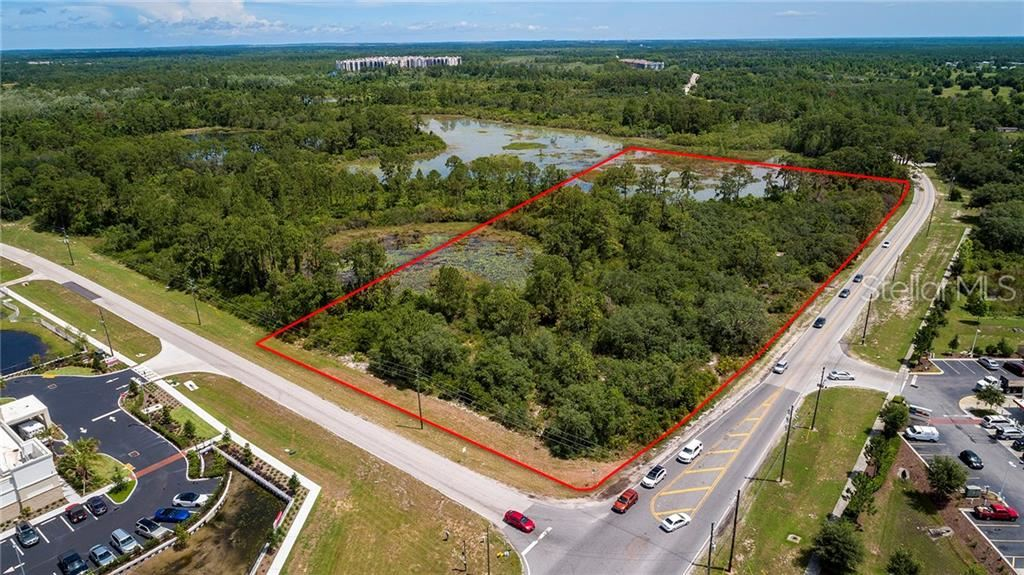 Property Image Of 14928 Avalon Road In Winter Garden, Fl