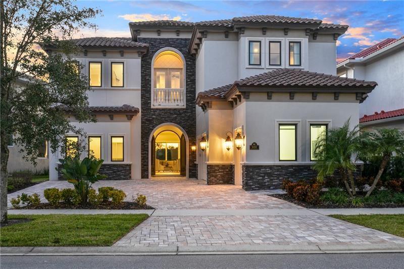 Kissimmee                                                                      , FL - $2,095,000