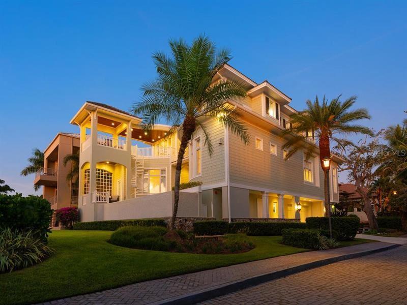 Sarasota                                                                      , FL - $4,650,000