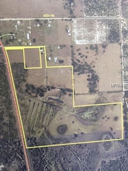Property Image Of 15630 State Road 62 In Parrish, Fl
