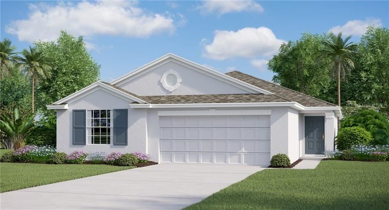 Property Image Of 640 Eisenhower Street In Bartow, Fl