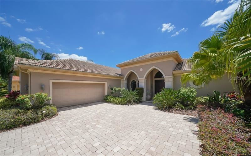 Property Image Of 7018 Vilamoura Place In Lakewood Ranch, Fl