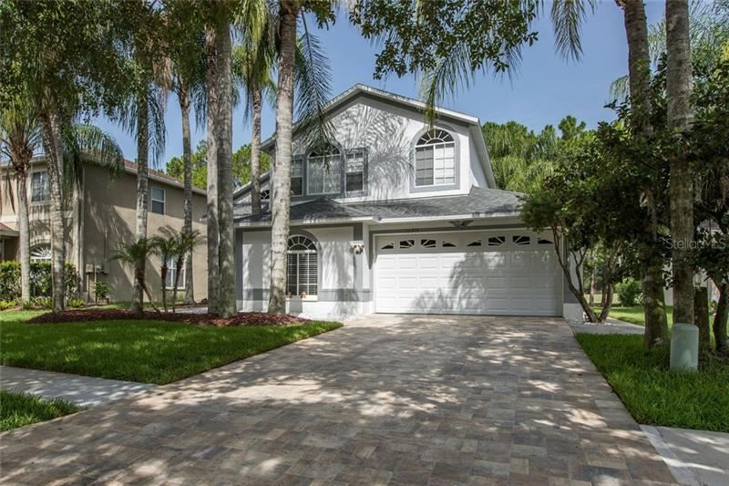 Property Image Of 12915 Royal George Avenue In Odessa, Fl