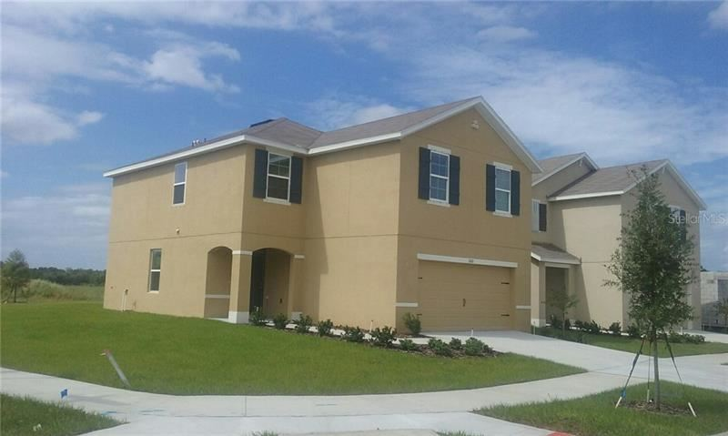Property Image Of 10111 Geese Trail Circle In Sun City Center, Fl