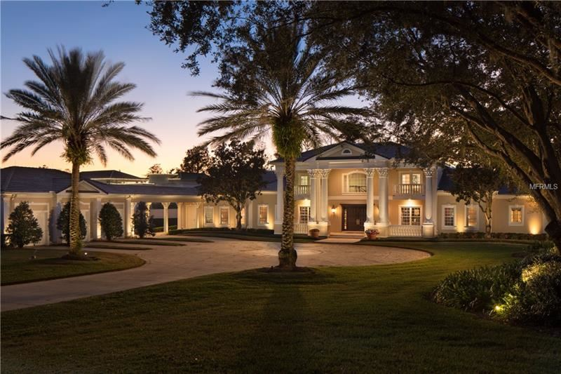 Orlando                                                                      , FL - $3,500,000