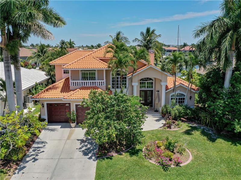 Property Image Of 3218 Antigua Drive In Punta Gorda, Fl
