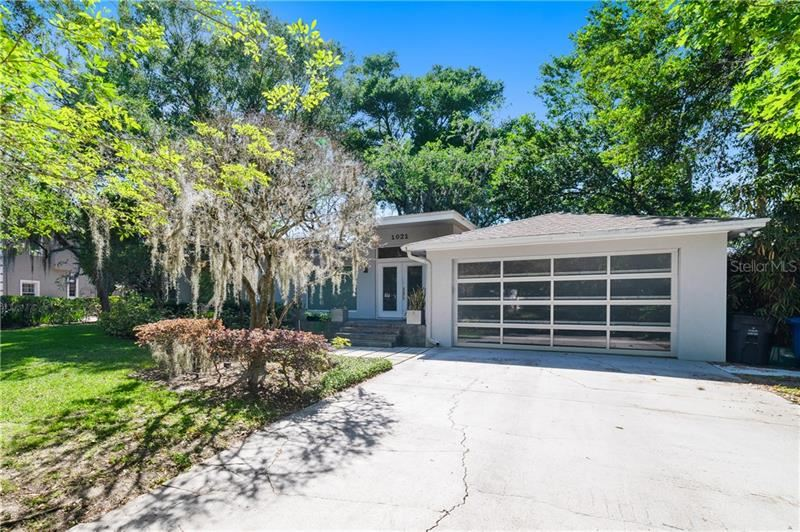 Property Image Of 1021 Lincoln Circle In Winter Park, Fl