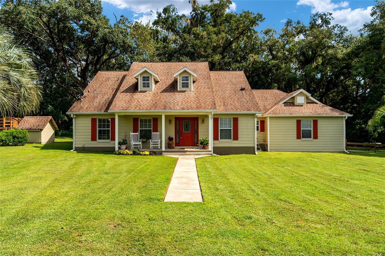 Dunnellon                                                                      , FL - $585,000