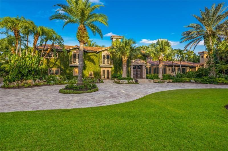 Nokomis                                                                      , FL - $7,499,000