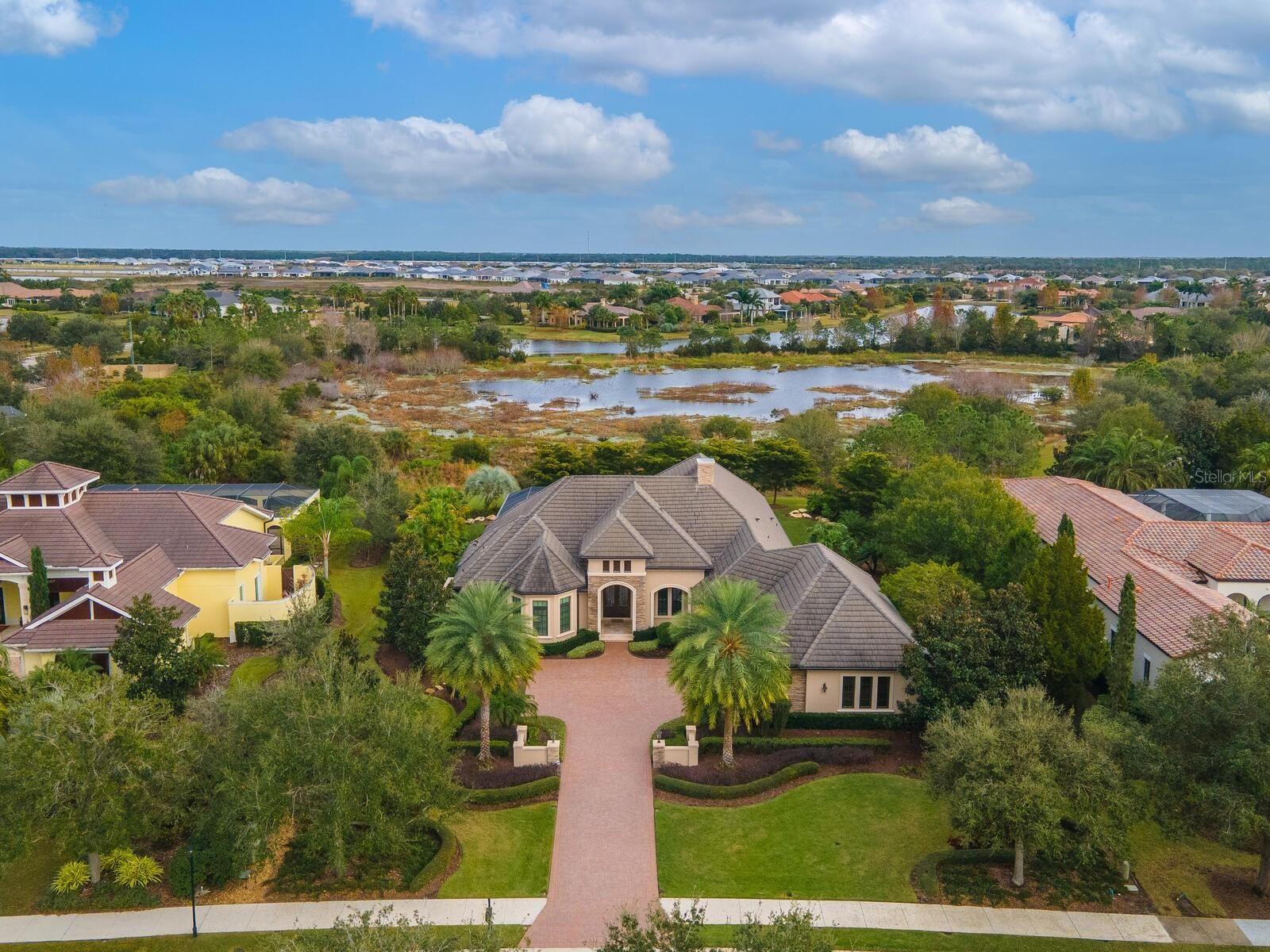 Lakewood Ranch                                                                      , FL - $2,820,000