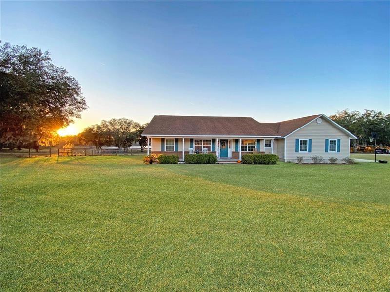 Dunnellon                                                                      , FL - $599,000