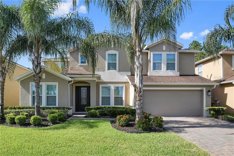 Property Image Of 1037 Vinsetta Circle In Winter Garden, Fl